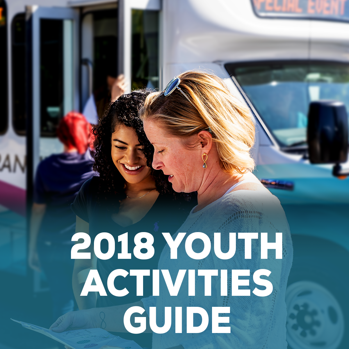 Newsletter graphic_May 2018 Youth Activities guide